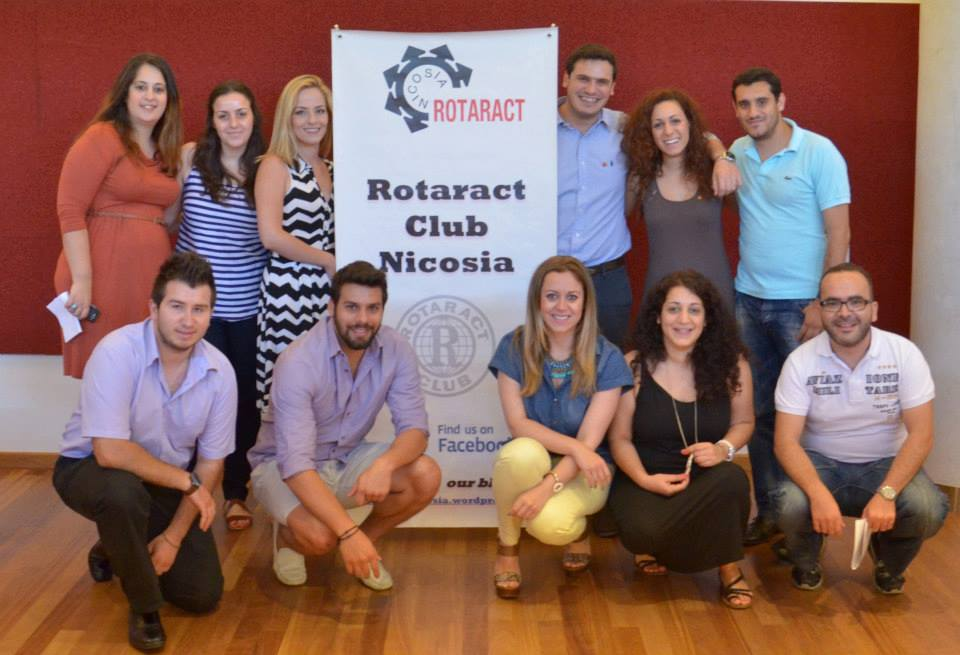 Rotaract Club of Nicosia (3/3)