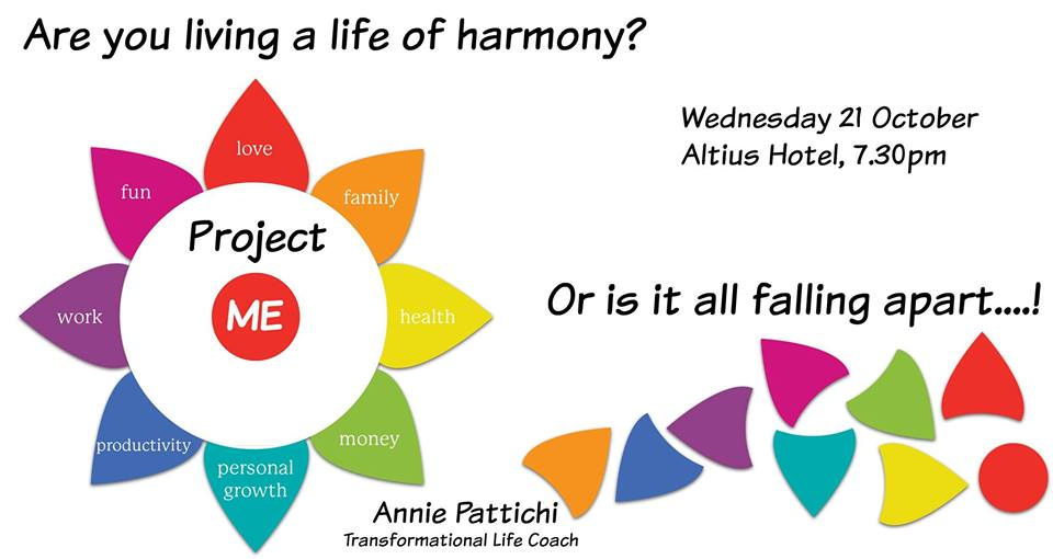 Are You Living A Life Of Harmony Have You Discovered Your Talents And Have You Set Your Goals
